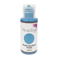 Pink Ink Designs - Multi-Surface Paint - Atlantic Blue