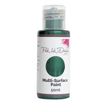 Pink Ink Designs - Multi-Surface Paint - Green Shimmer