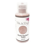 Pink Ink Designs - Multi Surface Paint - Copper Chic Sparkle