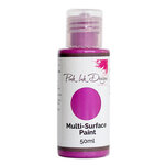 Pink Ink Designs - Multi-Surface Paint - Fuchsia Shimmer