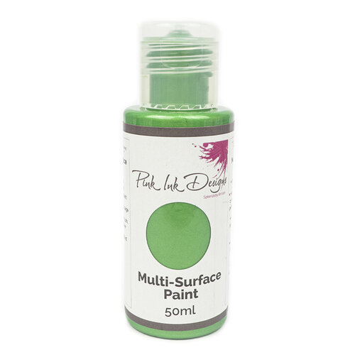 Pink Ink Designs - Multi-Surface Paint - Meadow Grass Shimmer