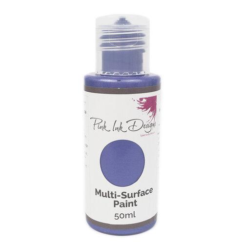 Pink Ink Designs - Multi-Surface Paint - Royal Purple Lustre