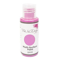 Pink Ink Designs - Multi-Surface Paint - Moroccan Rose Lustre