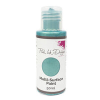 Pink Ink Designs - Multi Surface Paint - Sea Green Lustre