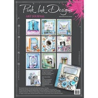 Pink Ink Designs - Paper Kit Art Journal