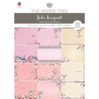 The Paper Tree - Boho Bouquets Collection - Insert Collection