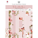 The Paper Tree - The Fox and The Flower Collection - A4 Insert Collection