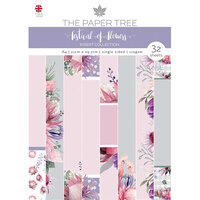 The Paper Tree - A Festival of Flowers Collection - A4 Insert Collection Pack