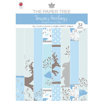 The Paper Tree - Seasons Greetings Collection - A4 Insert Collection