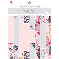 The Paper Tree - Pretty Petals Collection - A4 Insert Collection