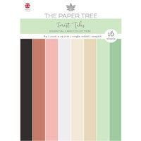 The Paper Tree - Forest Tales Collection - A4 Essential Colour Card