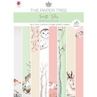 The Paper Tree - Forest Tales Collection - A4 Insert Collection