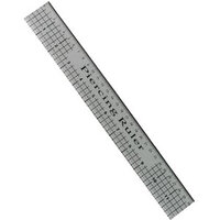Creative Expressions - 12 Inch - Piercing Ruler