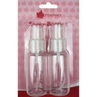 Creative Expressions - Woodware - 2 Pack - Spray Bottles