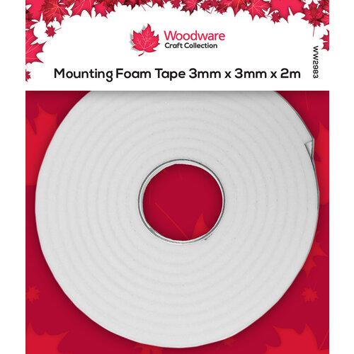 WW thin Foam Tape