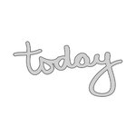 The Crafter's Workshop - Die Cutting Template - Today