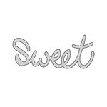The Crafter's Workshop - Die Cutting Template - Sweet
