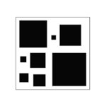 The Crafter's Workshop - 6 x 6 Basic Templates - Mini Squares