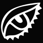 The Crafter's Workshop - Balzer Bits - Doodling Template - Eye