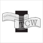 The Crafters Workshop - 6 x 6 Doodling Templates - Greek Alphabet - Iota