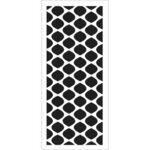 The Crafter's Workshop - Stencils - Slimline - Fence Grid