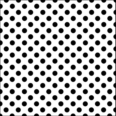 The Crafter's Workshop - 12 x 12 Doodling Templates - Swiss Dot