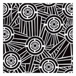 The Crafter's Workshop - 6 x 6 Doodling Templates - Mini Aboriginal