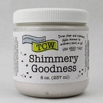 The Crafters Workshop - Shimmery Goodness - 8 Ounces