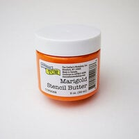 The Crafter's Workshop - Stencil Butter - Marigold