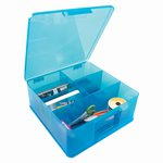 Storage Studios - Photo and Supply Case - Blue