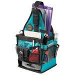 Advantus - All My Memories - Tote-Ally Cool Tote 5 - Bohemian Blue