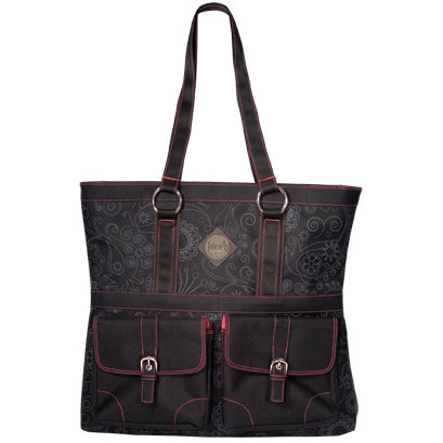 Advantus - All My Memories - Tote-Ally Cool Tote 5 - Shoulderbag - Gypsy Pink
