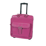 Advantus - Cropper Hopper - All My Memories - Vituri - Urban Roller Bag - Raspberry, CLEARANCE