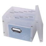 Cropper Hopper - Divided Storage - 7x10, CLEARANCE