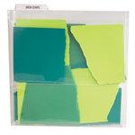 Cropper Hopper - Scrap Storage