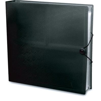 Cropper Hopper Life's Treasures Memorabilia Storage - Black, CLEARANCE