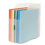 Cropper Hopper Paper Holder with 3 Dividers - 6x6