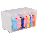 Cropper Hopper - Ribbon Spool Holder Drawer - Large - Three and One-Half by Three and One-Half Inches - 3.5x3.5