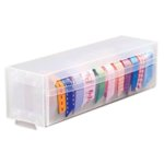 Cropper Hopper - Ribbon Spool Holder Drawer - Small - One and One-Half by One and One-Half - 1.50x1.50, CLEARANCE
