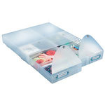 Cropper Hopper - Vertical Organization - Two Drawer Organizer