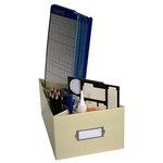 Cropper Hopper - Shelf It Series - Triangle Tool Bin , CLEARANCE
