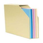 Cropper Hopper - Shelf It Series - Angled Paper Holder