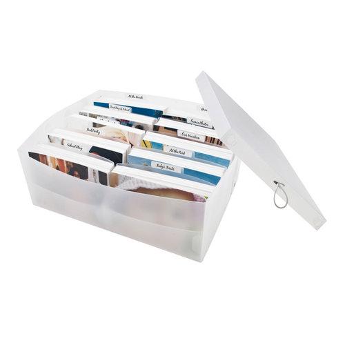 Cropper Hopper - Photo Box