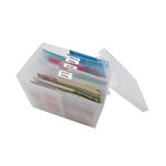 Cropper Hopper - Card Storage Box