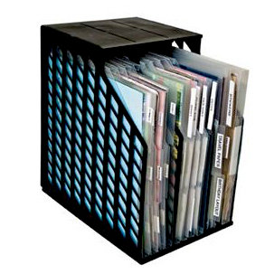 Storage Studios - Easy Access Paper Holder