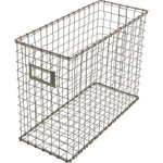 Advantus - Tim Holtz - Idea-ology Collection - Wired File Basket