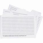 Cropper Hopper - Photo Case - Refill Cards - 12 Pack