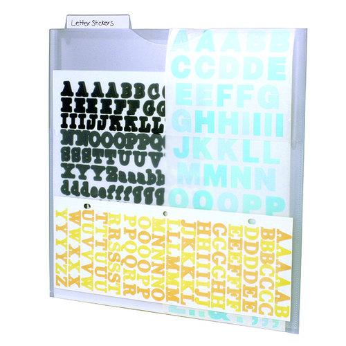 Cropper Hopper - Sticker Envelope - 3 Pack