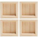 Advantus - Cosmo Cricket - 4 x 4 Gallery Blocks