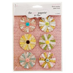 The Girls Paperie - Paper Girl Collection - Paper Flowers - Paper Route